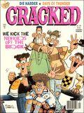 Cracked (1958 Major Magazine) 259