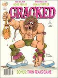 Cracked (1958 Major Magazine) 261