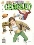 Cracked (1958 Major Magazine) 262