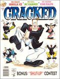 Cracked (1958 Major Magazine) 264