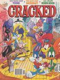Cracked (1958 Major Magazine) 267
