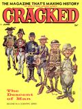Cracked (1958 Major Magazine) 14