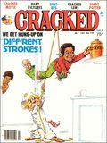 Cracked (1958 Major Magazine) 178