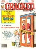 Cracked (1958 Major Magazine) 181