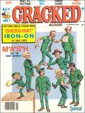 Cracked (1958 Major Magazine) 182