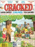 Cracked (1958 Major Magazine) 188