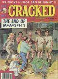 Cracked (1958 Major Magazine) 190