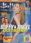 Buffy the Vampire Slayer Official Magazine (2002) 7A