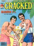 Cracked (1958 Major Magazine) 191