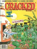Cracked (1958 Major Magazine) 192