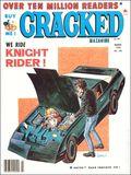 Cracked (1958 Major Magazine) 193