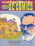 Amazing World of DC Comics (1974) 5