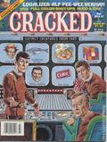 Cracked (1958 Major Magazine) 228