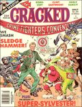 Cracked (1958 Major Magazine) 234