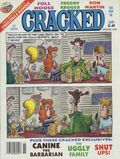 Cracked (1958 Major Magazine) 240