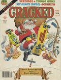 Cracked (1958 Major Magazine) 243
