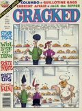 Cracked (1958 Major Magazine) 247