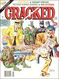 Cracked (1958 Major Magazine) 256