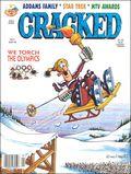 Cracked (1958 Major Magazine) 271