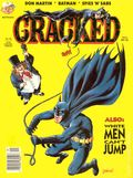 Cracked (1958 Major Magazine) 274