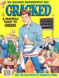 Cracked (1958 Major Magazine) 282