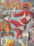 Cracked (1958 Major Magazine) 290