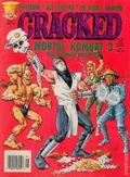 Cracked (1958 Major Magazine) 291