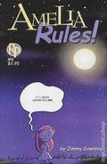 Amelia Rules (2001) 8