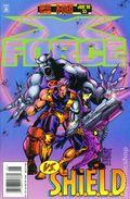 X-Force (1991 1st Series) 55N