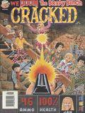 Cracked (1958 Major Magazine) 300