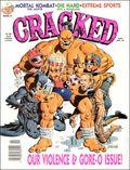 Cracked (1958 Major Magazine) 303