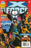 X-Force (1991 1st Series) 57N