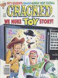 Cracked (1958 Major Magazine) 306