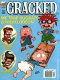 Cracked (1958 Major Magazine) 313