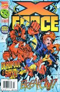X-Force (1991 1st Series) 47N