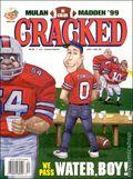 Cracked (1958 Major Magazine) 331