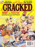 Cracked (1958 Major Magazine) 334
