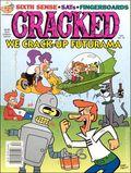 Cracked (1958 Major Magazine) 340
