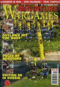 Miniature Wargames 236