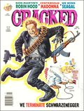 Cracked (1958 Major Magazine) 266