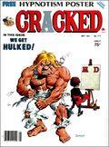 Cracked (1958 Major Magazine) 177