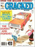 Cracked (1958 Major Magazine) 179