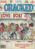 Cracked (1958 Major Magazine) 187