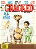 Cracked (1958 Major Magazine) 195