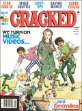 Cracked (1958 Major Magazine) 209