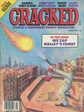 Cracked (1958 Major Magazine) 217