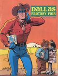 Dallas Fantasy Fair Program (1988) 1985