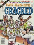 Cracked (1958 Major Magazine) 244
