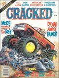 Cracked (1958 Major Magazine) 252