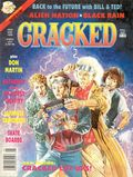 Cracked (1958 Major Magazine) 253